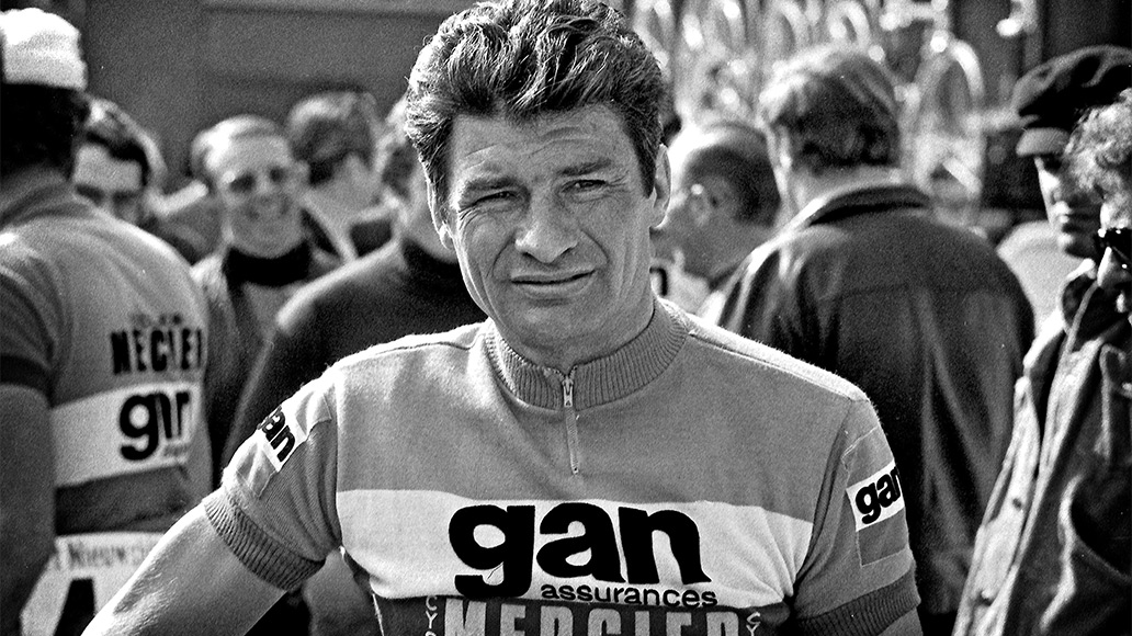 Raymond Poulidor, Nachruf