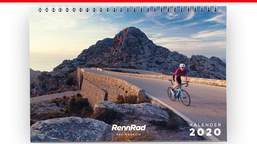 RennRad-Kalender 2020