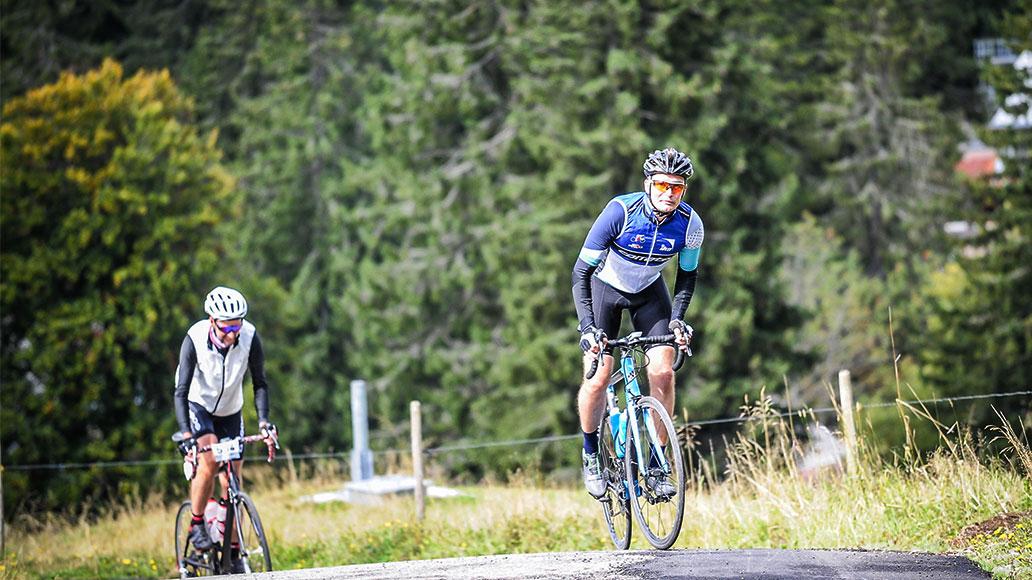Rennrad-Tourentipp Rinken