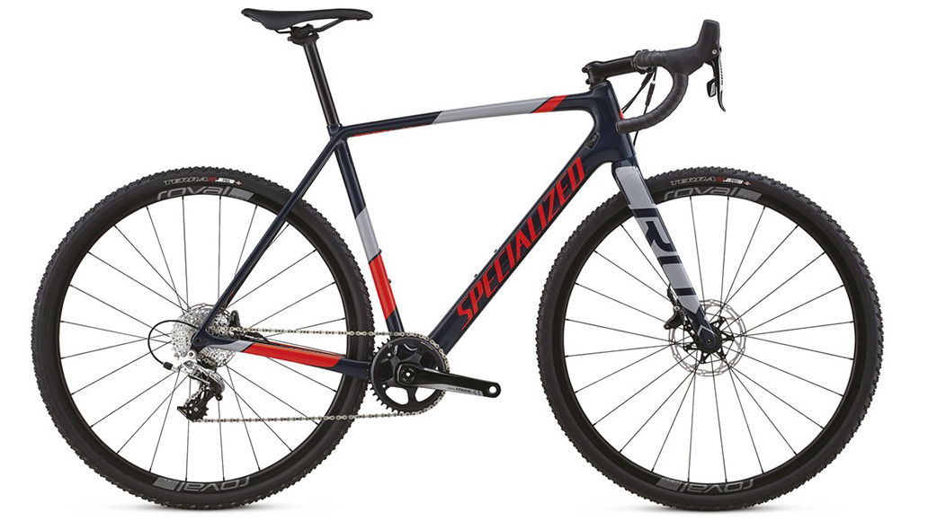 Specialized Crux Elite X1, Black Friday, Deals, Angebote