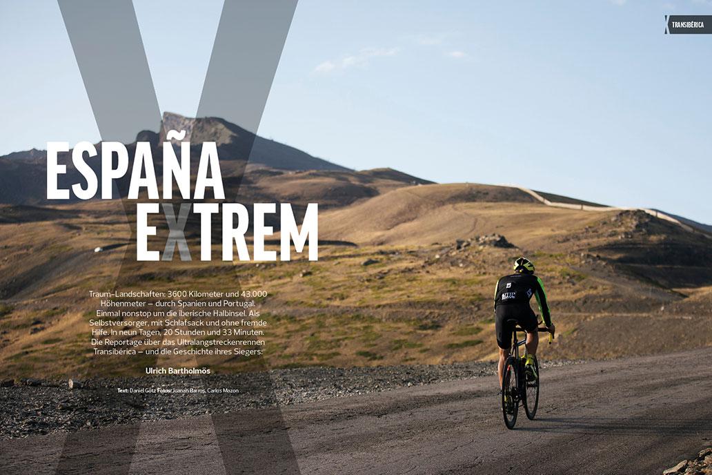 RennRad 1-2/2020, Espana Extrem