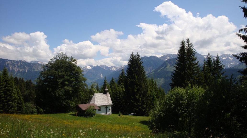 Bildstöckle, Tourentipps, Alpen, Bayerische Alpen