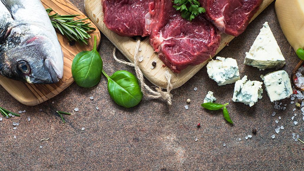 Ernährung, vegetarische Ernährung, Vegetarismus
