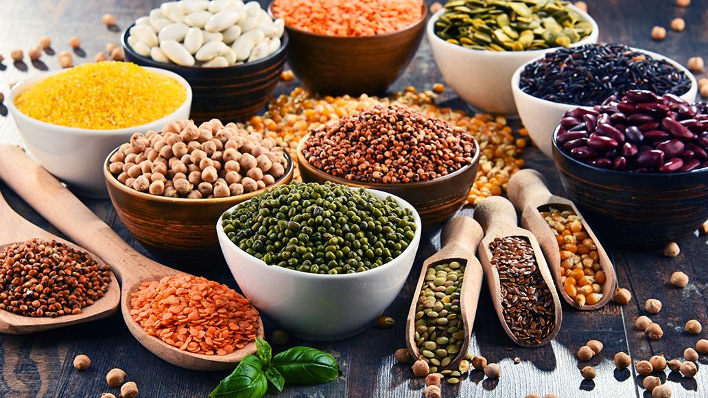 Ernährung, Vegetarismus, Tipps