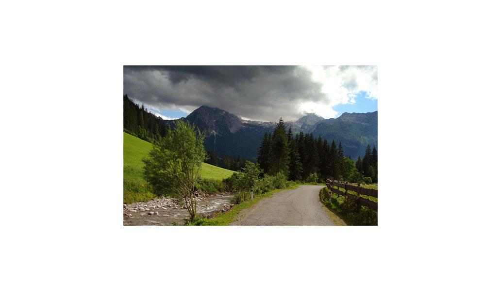 Hirschbichl, Alpen, Bayerische Alpen, Tourentipps