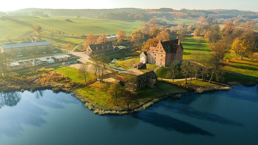 Mecklenburger Seen Runde, Radmarathon, Jedermannrennen
