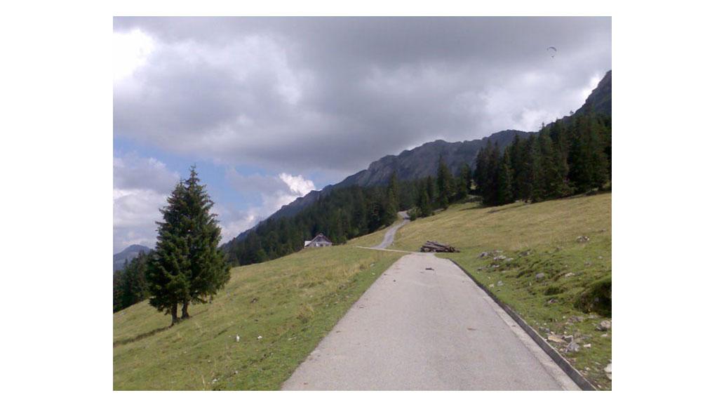 Ochsenbergalpe, Bayerische Alpen, Tourentipps