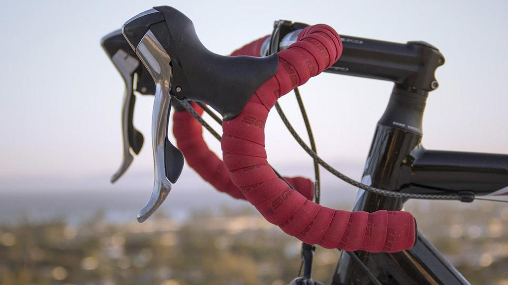 Frauen, Rennrad