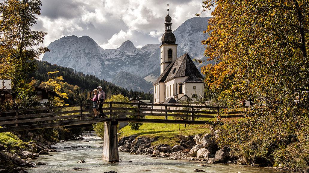 Wachtsattel, Alpen, Tourentipps