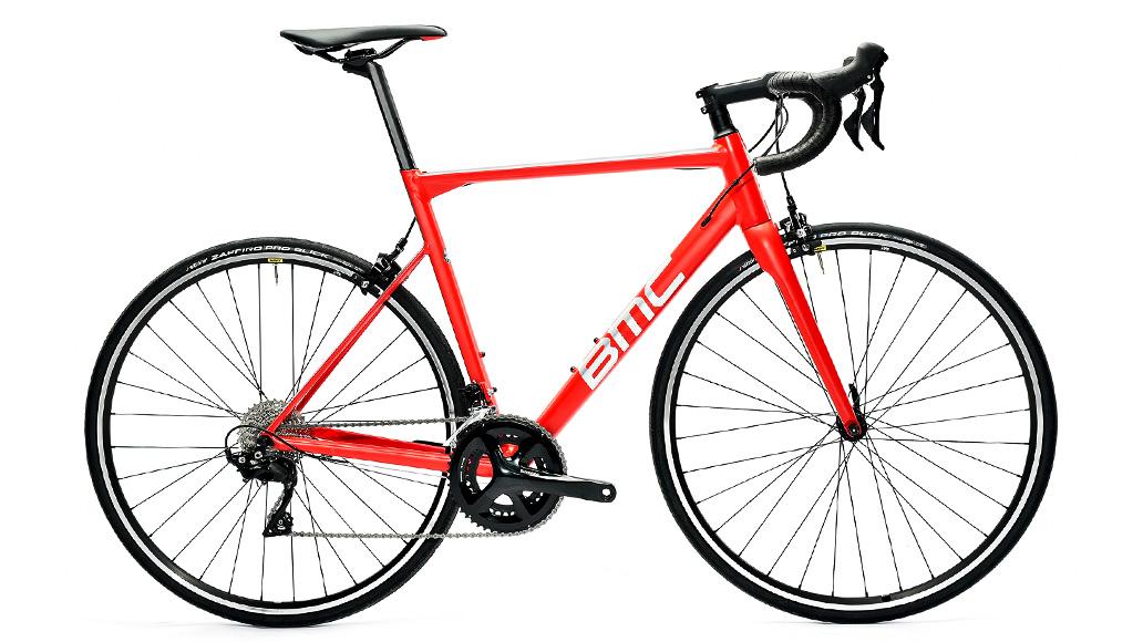 BMC Teammachine ALR One, Preiswerte Rennräder