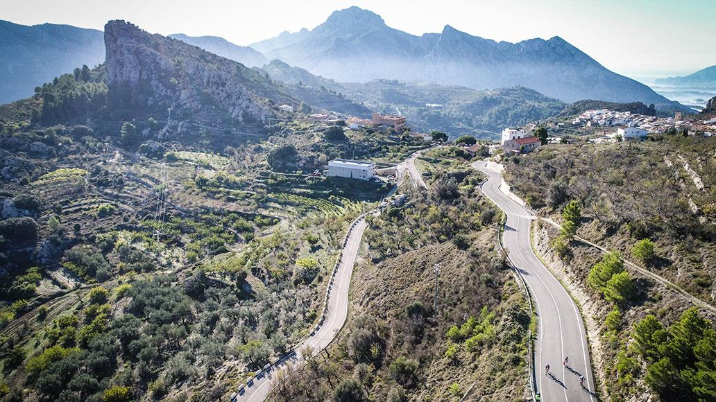 Costa Blanca, Reiseziel, Traumziele, Trainingslager