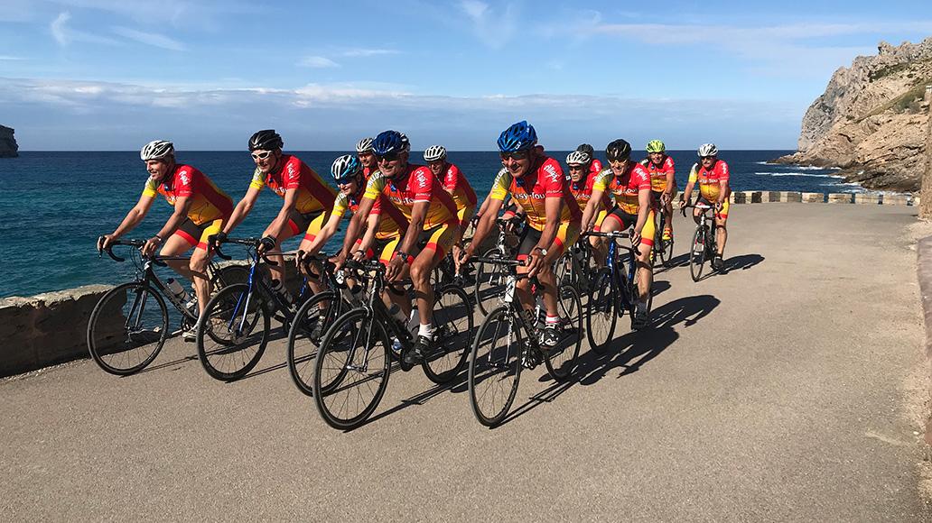 Easy Tours, Rennrad, Reise, Roadbike Holidays