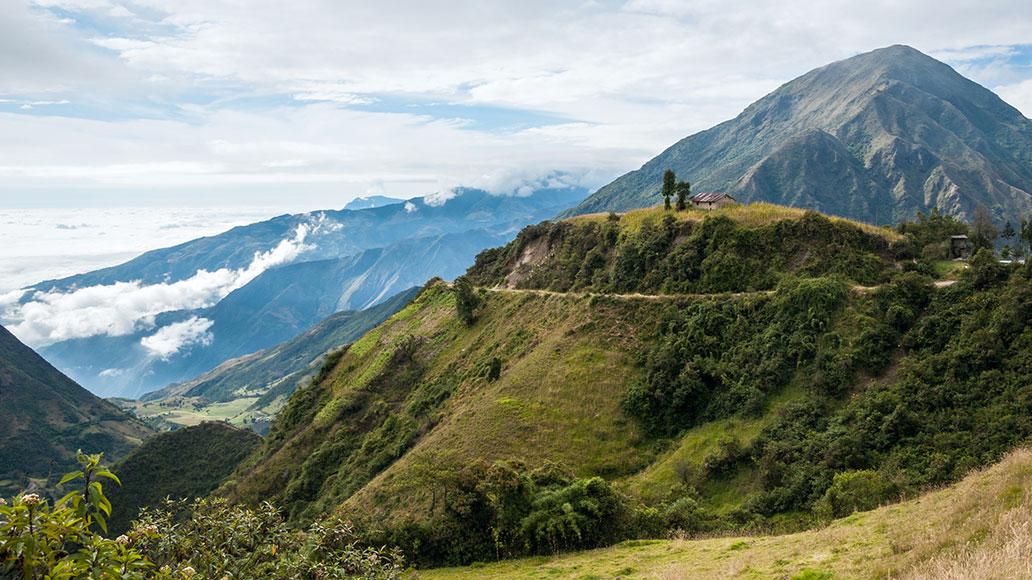 Kolumbien, Reiseziel, Traumziele, Trainingslager