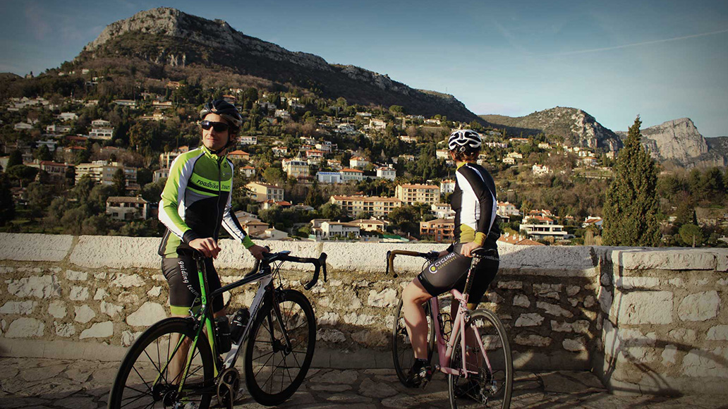 Cycling Adventures, Roadbike Holidays, Rennradreise