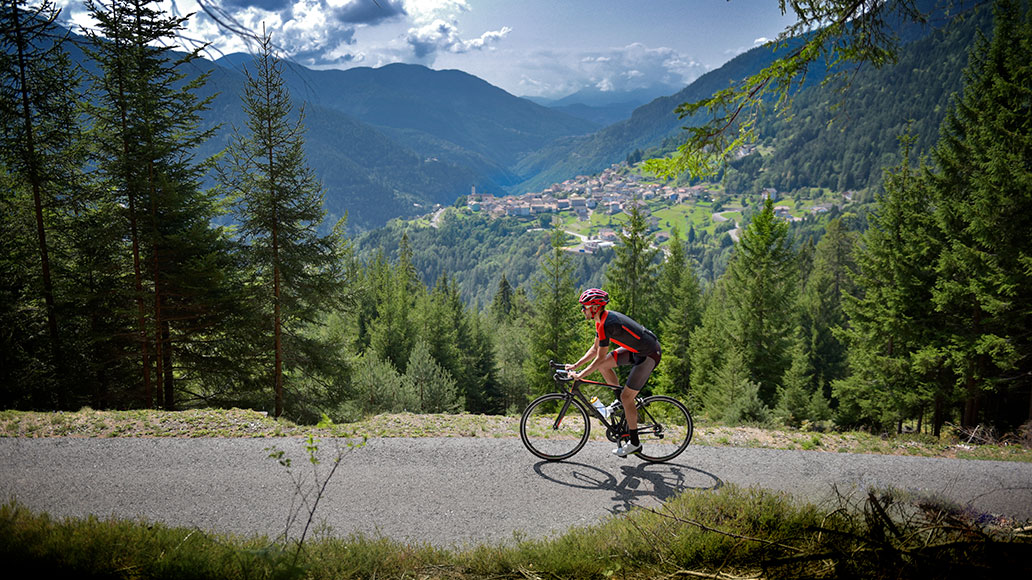 Südtirol, Trainingslager, Traumziele