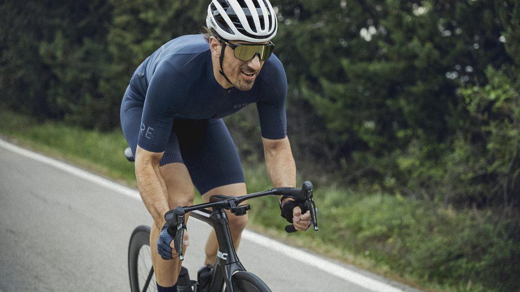 Fabian Cancellara beendete seine Karriere 2016