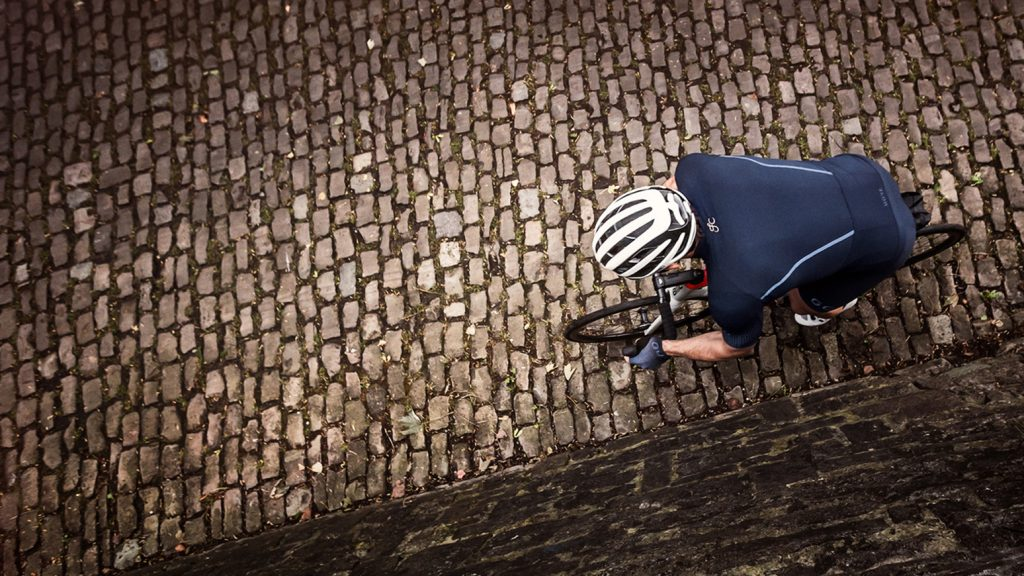 Cancellara gewann dreimal Paris-Roubaix und dreimal die Flandern-Rundfahrt