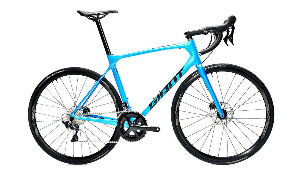 Giant TCR Advanced 1 Disc, Test, Kaufberatung
