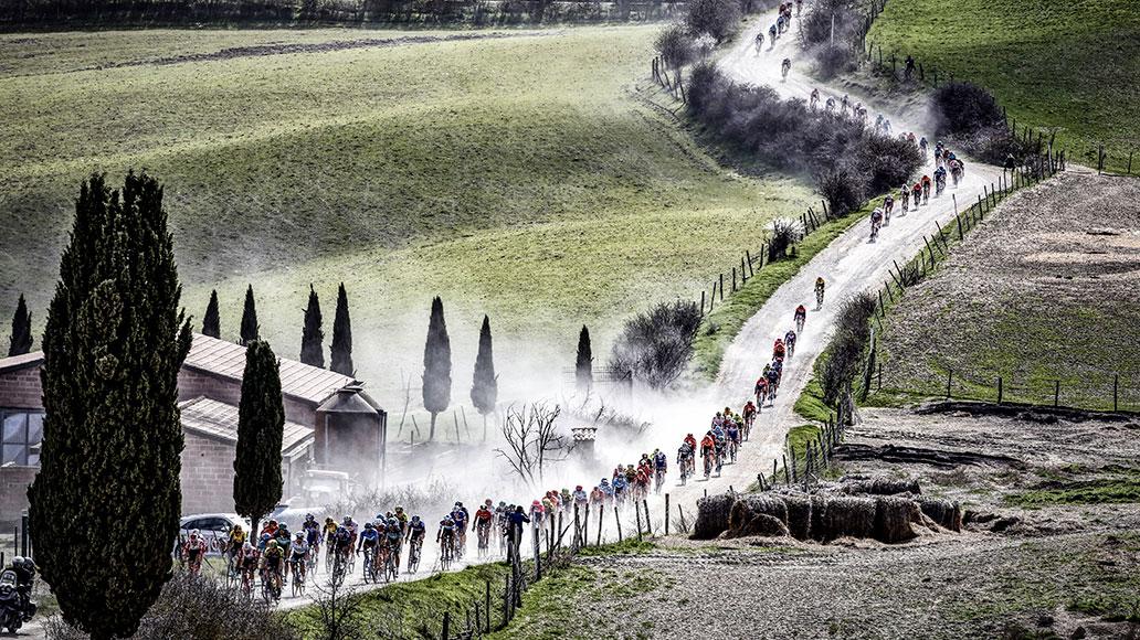 Strade Bianche, Granfondo, Radmarathon
