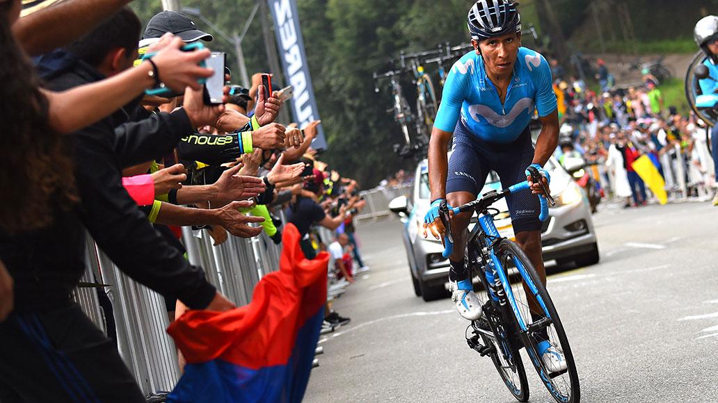 Nairo Quintana, WorldTour