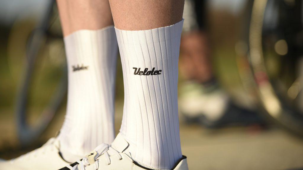 Velotec Aero Socks 2.0