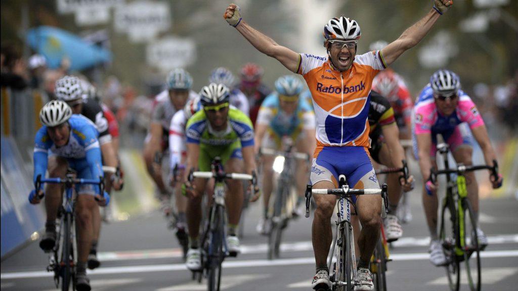 Sanremo Freire Giant TCR