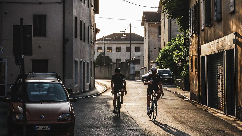Sportful Dolomiti Race, Reportage