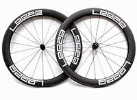 Leeze CC 58 Road EVO WASO im Test: Race-Tipp der Aero-Laufräder