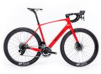 Simplon Kiaro Disc Red: High-End-Rennrad im Test – Kauf-Tipp