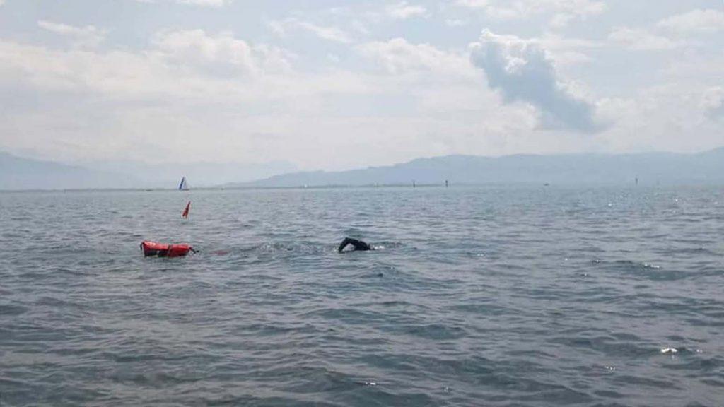 Deichmann Swim