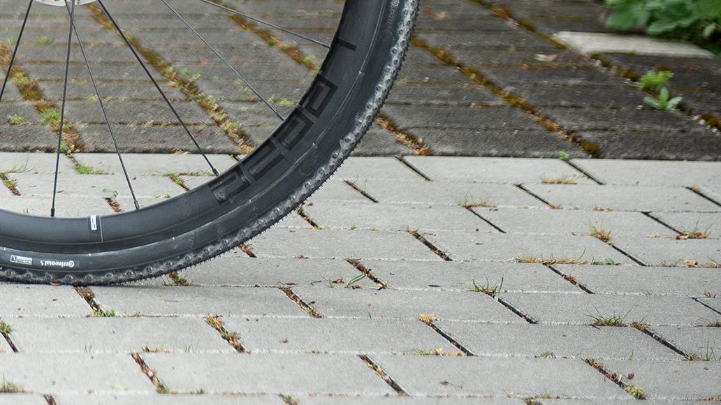 Leeze AC 35 Disc EVO WSTO, Laufradsatz, Gravel, Bikepacking