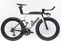 Leeze TT One – Zeitfahr- und Triathlon-Rennrad im Test