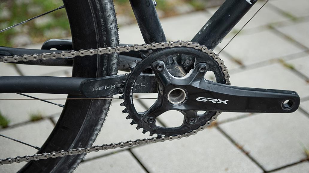 Shimano GRX, Gravel, Bikepacking