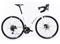 Simplon Kiaro Disc 105: Rennrad im Test – Ausstattung und Bewertung