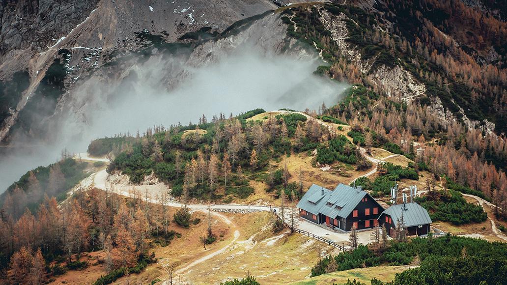Slowenien, Reise, Rennrad, Radreise