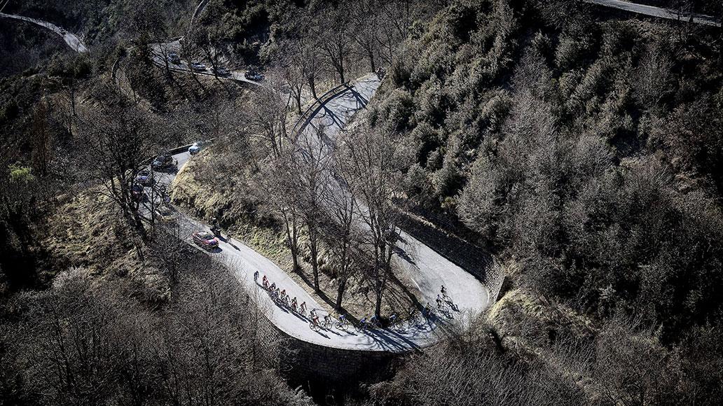 2.Etappe Tour De France 2021