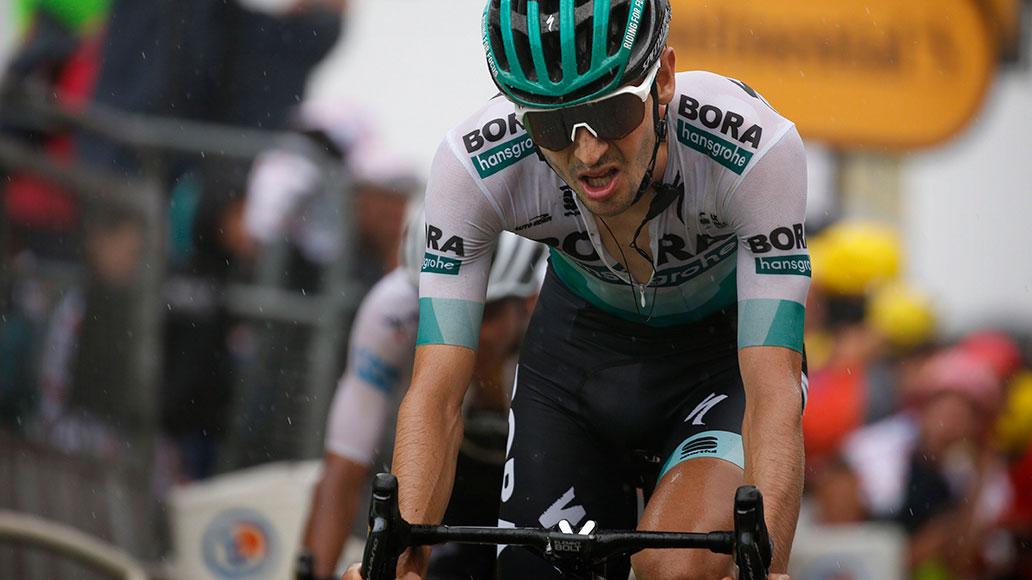 Emanuel Buchmann, Tour de France 2020, Favoriten