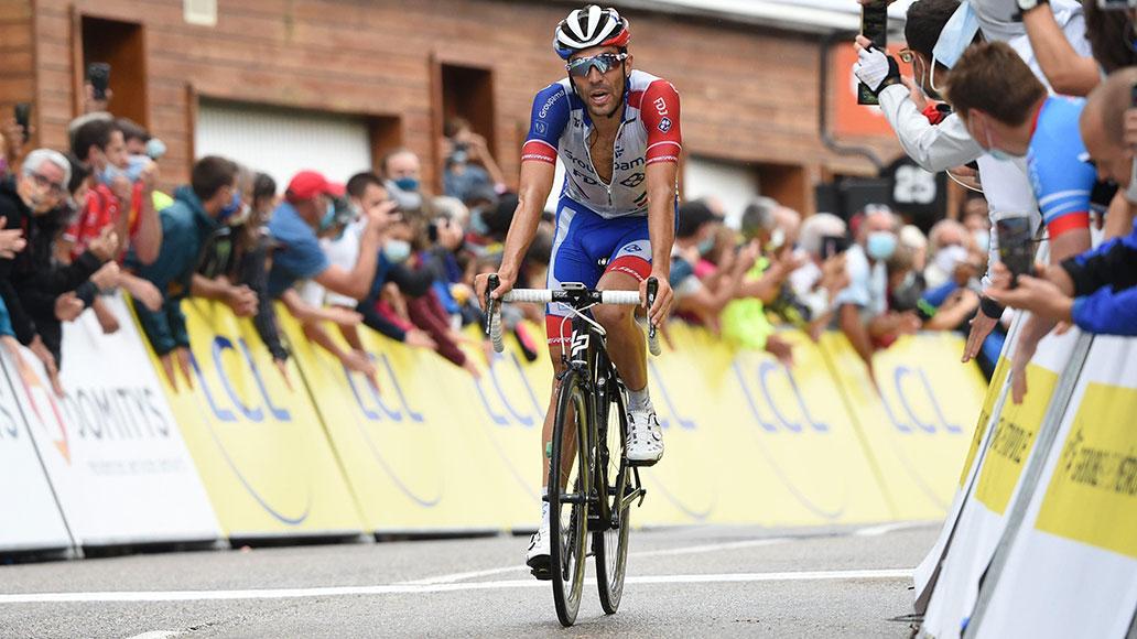 Thibaut Pinot, Tour de France 2020, Favoriten