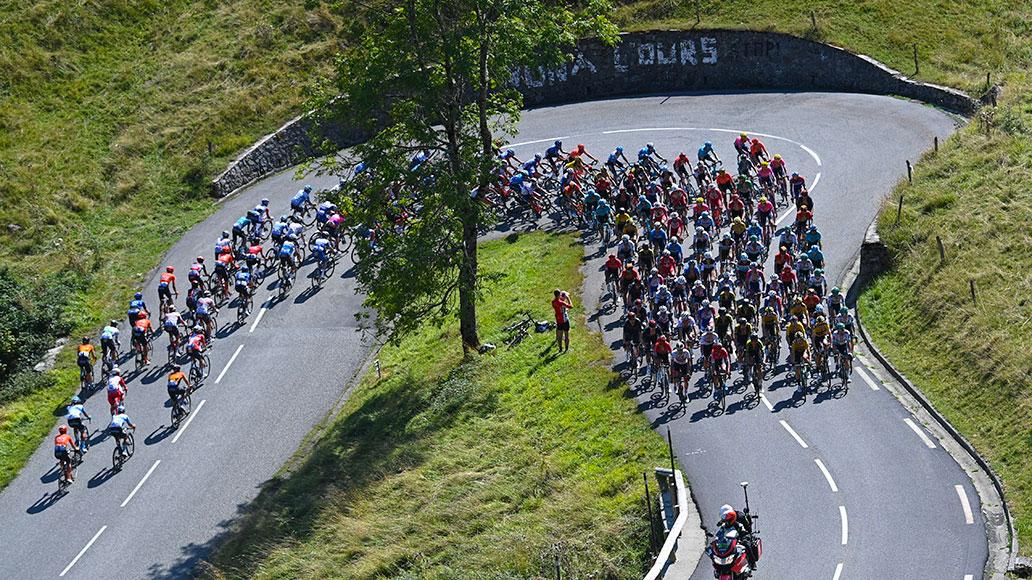 Tour De France Etappe 2