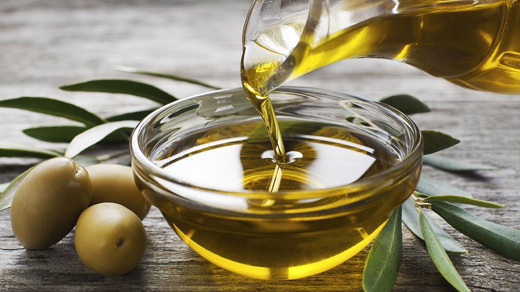 Olivenöl, Ernährung