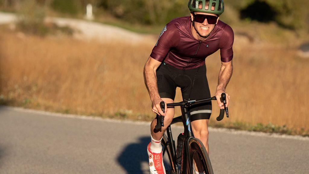 Radfahren, Laufen, Studie