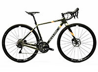 Storck Grix Pro: Gravel-Bike im Test – Preis-Leistungs-Tipp