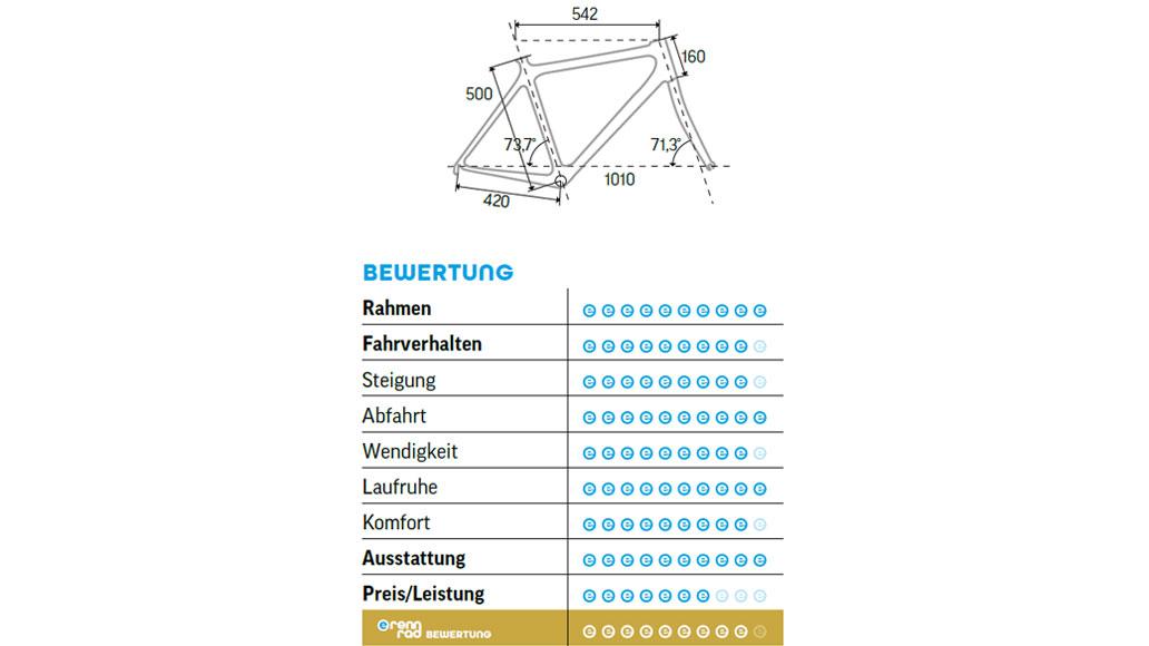 Trek Domane+ LT 9, E-Rennrad, Test, E-Rennrad-Test, Kaufberatung