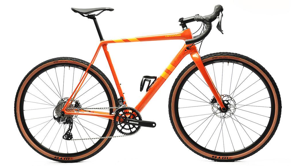 Cannondale SuperX 1, Cyclocrosser, Crossräder, Test