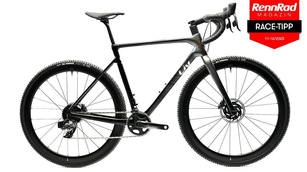Liv Brava Advanced Pro 0, Cyclocrosser, Test
