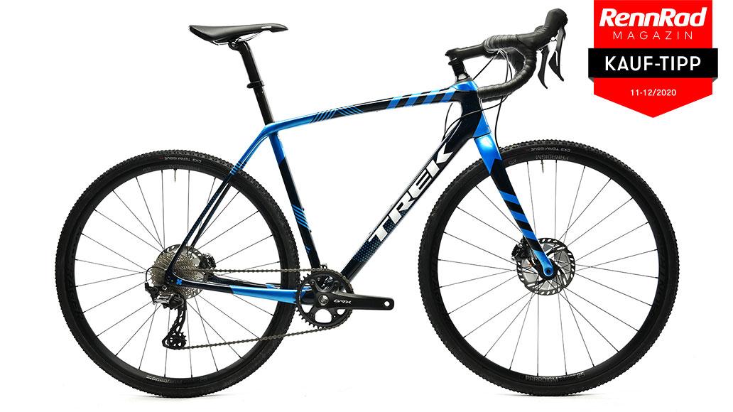 Trek Boone 6, Crossräder, Test, Kaufberatung