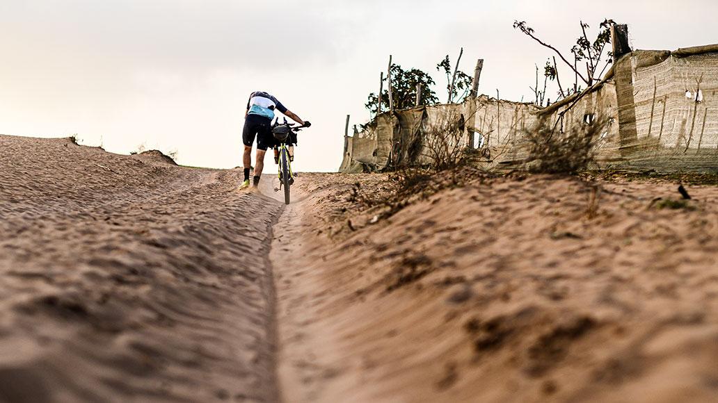 Atlas Mountain Race, Selbstversuch, Marokko, Reportage