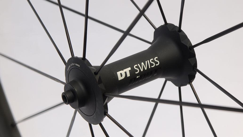DT Swiss PR 1400 Dicut 32 Oxic, Test, Laufräder