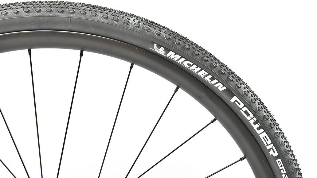 Michelin Power Gravel 40, Gravel-Reifen, Test
