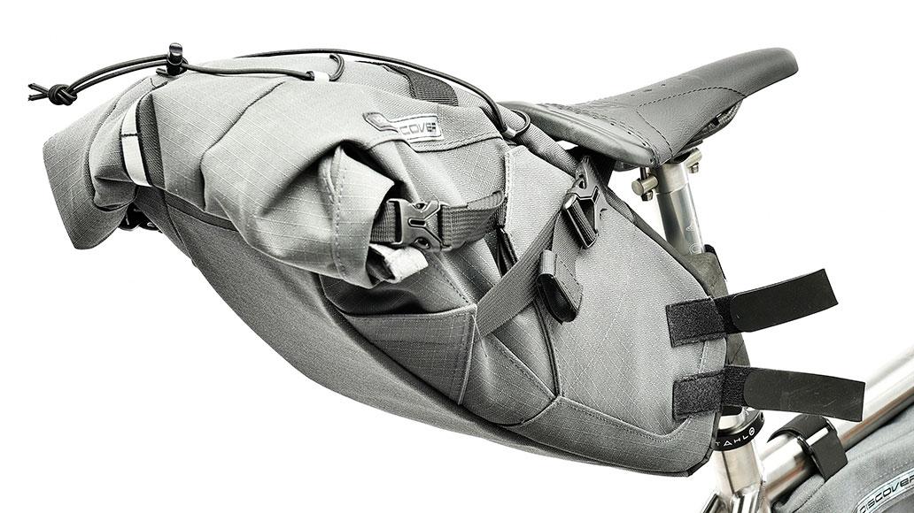 Pro Discover Seatpost Bag